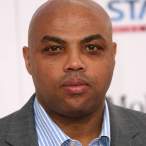 Charles Barkley Finds the Hot Spots for His Traveling Race Show