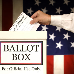 Mail-In Ballots Make Voter Fraud Easy. I Know Because I Did It.