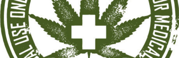 Research paper on medical marijuana