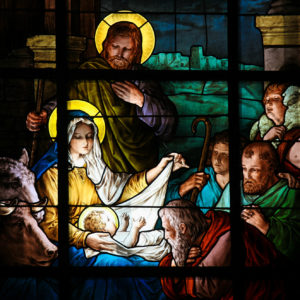 Of Christmas and Church Closings