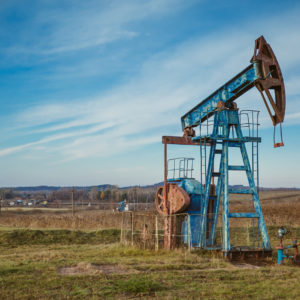 Energy Industry Manages to Survive Shutdown Unscathed