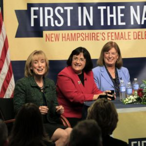 The Complex Stances of NH's Politicians on Trump's Immigration Executive Order