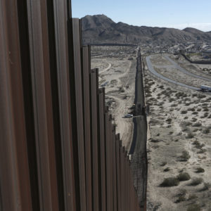 Trump's Costly Border Wall