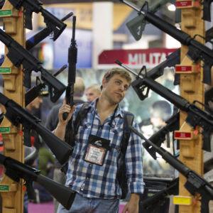 My Failed Love Affair With Guns