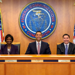Pai Silent on Enforcing Net Neutrality