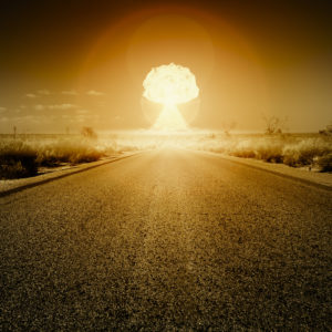 The Nuclear Codes — Too Much Power for Any One Man