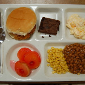 GOP Congress Prepares to Roll Back School Lunch Changes