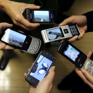 Regulation Would Take Mobile Devices Back to the Dark Ages
