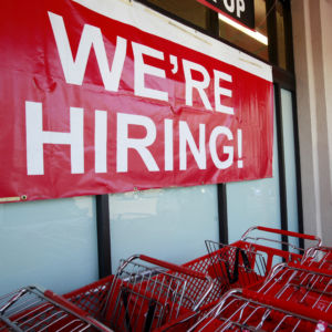 Employment Growth Rebounds After Deadly Hurricane Season