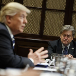 A Primer for Steve Bannon on the Media