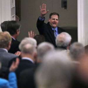 Dems. Criticize Sununu for Not Fully Funding Alcohol Fund, but Previous Dem. Govs. Also Didn't Fully Fund It