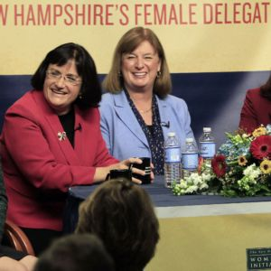 A Look at Shea-Porter, Kuster's War Chests Hints Toward 2018 Midterm Elections