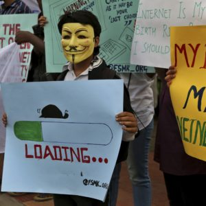 Dem Regulators Prepare for Net Neutrality, Privacy Fight
