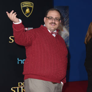 Ken Bone on How to Heal the Political Divide