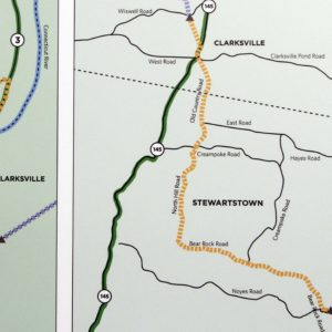 NH Supreme Court Rules In Favor of Northern Pass to Bury Lines in Coos County