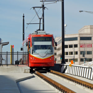 DC Doubles Down on Struggling H Street Corridor Streetcar