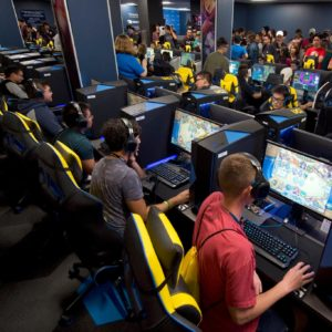 How 'eSports' Is Changing the College Sports Scene