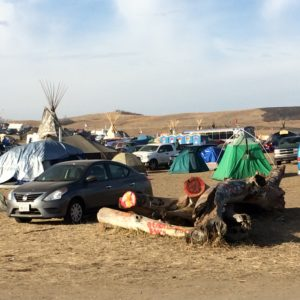 ND Fears Water Contamination From Abandoned Cars