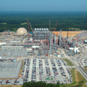 Kemper Project Shows How Natural Gas Has Slowed Movement Toward Clean Coal