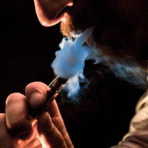 """The """"Moral Panic"""" of the Nicotine """"Folk Devils"""""""