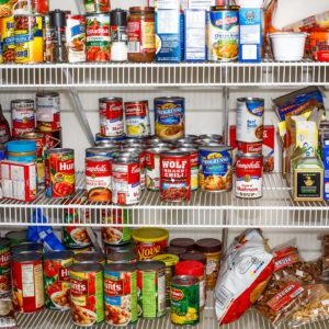 NH Senate Bill Seeks to Get More People Off Food Stamps