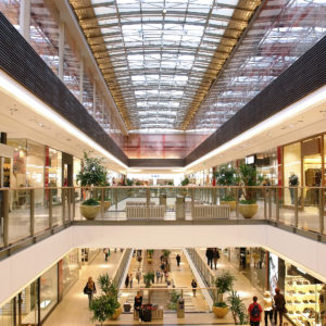 Group Advocates Boycotting Almost Every Department Store