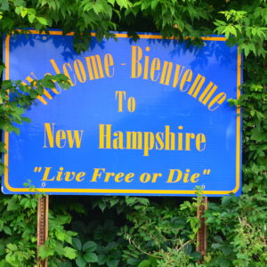 Who's Responsible for NH Being Named 2nd Best State in US?