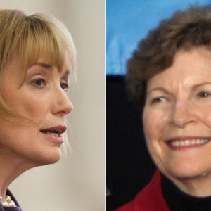 How Do Hassan, Shaheen Stack Up to Their Own Criticisms of Betsy DeVos?