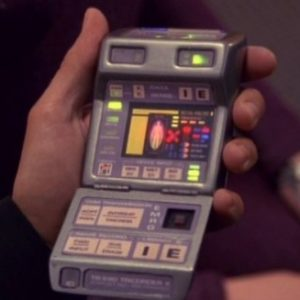Doctors as Weavers — The Qualcomm Tricorder XPrize