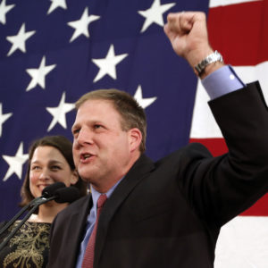 The Facts Behind Sununu, Lawrence Mayor's Fight Over Opioid Crisis