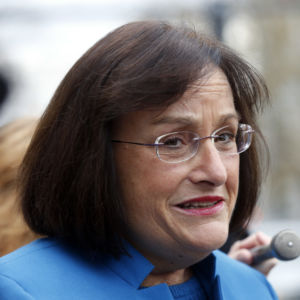 Annie Kuster Chairs DCCC's Frontline Program, Yet Is Also Listed As One of the Vulnerable Incumbents