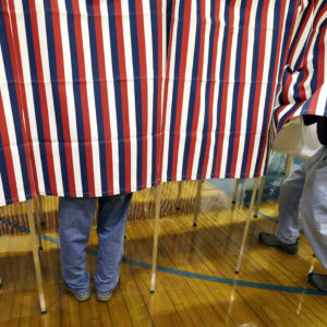 Mixed Results for Energy Industry, Environmentalists in Midterm