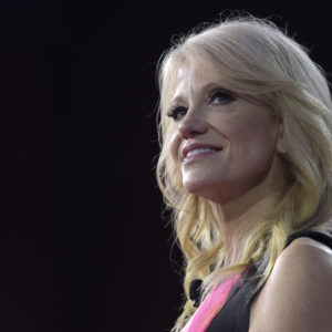 Jezebel: Feminists Owe Kellyanne Conway Nothing