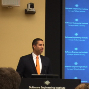 Pai: FCC Should Drive Broadband Part of Trump's Infrastructure Package