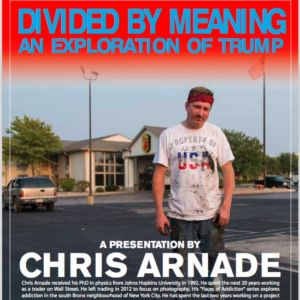 Back Row Hillbillies: Chris Arnade and J.D. Vance talk about the Rust Belt