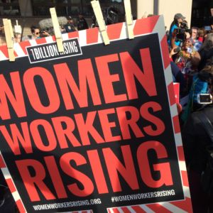 What Today Means for Black Women and Pay Equality