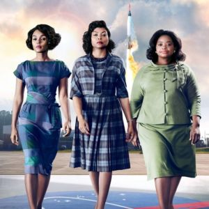 'Hidden Figures' Deserves Acclaim for Lessons on Workforce Education