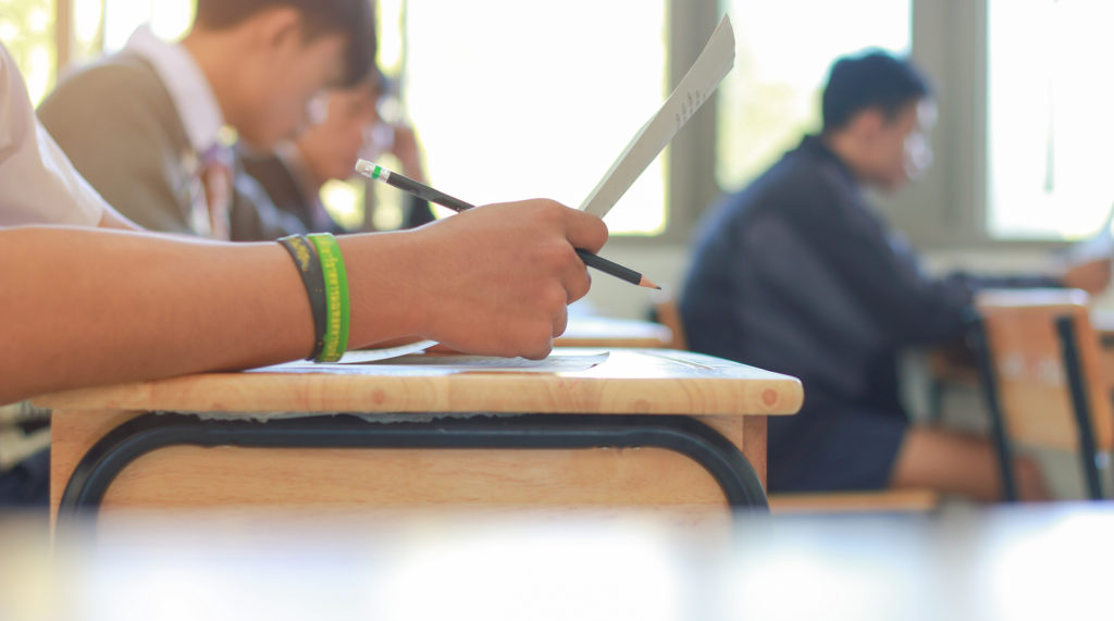 hunter college high school entrance exam essay