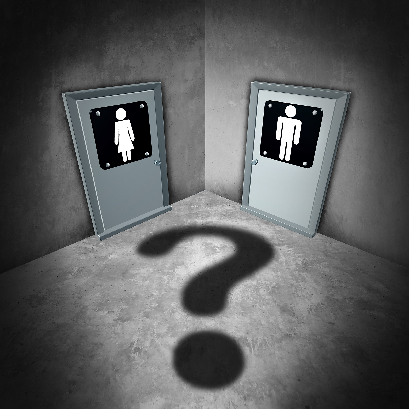 gender identity and transgender issues