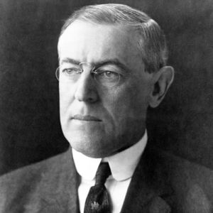 Rediscovering America: A Quiz on Woodrow Wilson and Going to War