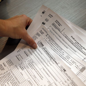 Why Small Businesses Should Get Their Estimated State Taxes Done This Year
