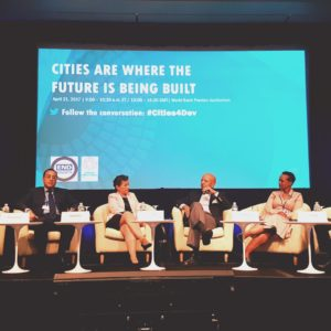 Experts Discuss How City Design Should Balance Flexibility and Growth