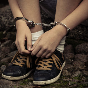 Juvenile Justice Overhaul Advances in Congress