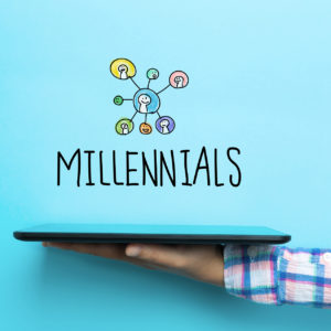 Millennials Are Better Educated, Less Financially Independent
