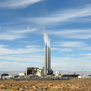 Why Coal Is Still Strong in the Southwest