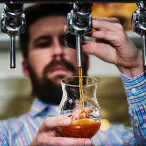 Beer Industry on the Brink