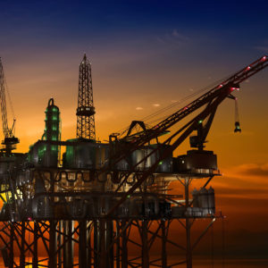 Could Fiber Optic Technology Help Detect Leaks on Oil Rigs and Pipelines?