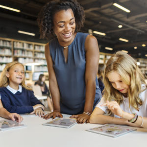 Finding the Ed-Tech Tipping Point