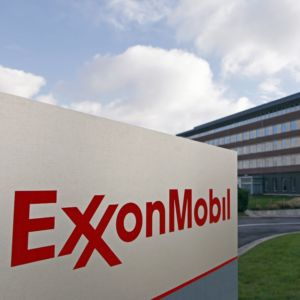 "TX Attorney General: NY Case Against ExxonMobil Is ""an Attempt to Chill Speech"""