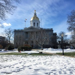 What's Happening With the N.H. House Democratic Caucus?
